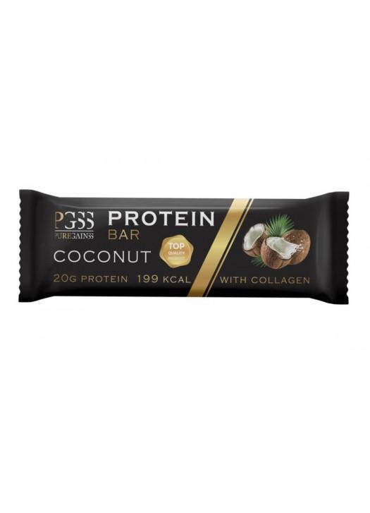 Proteínová tyčinka PGSS - Kokos